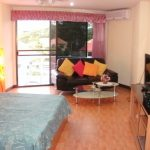 View Talay 2B studio rental R201
