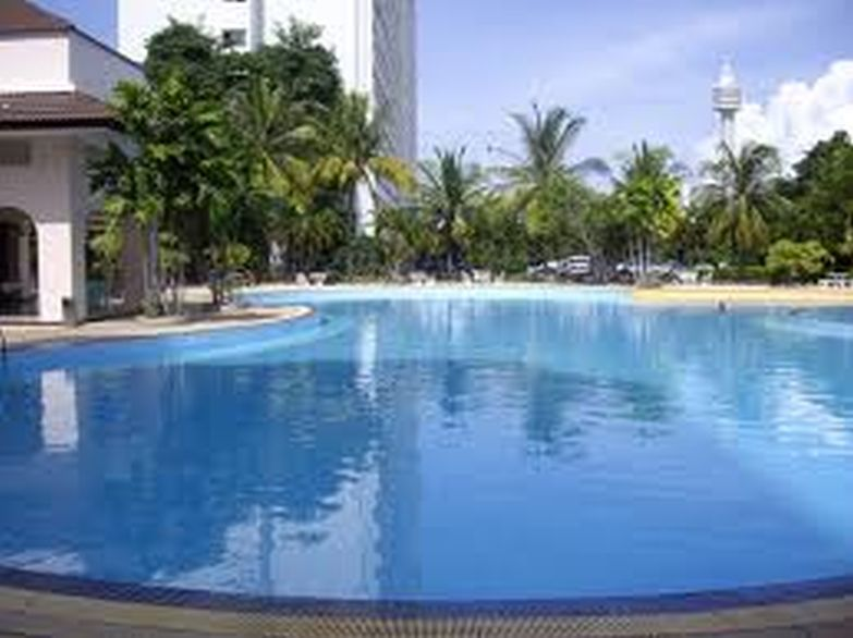 Rent my condo Jomtien View Talay 1B
