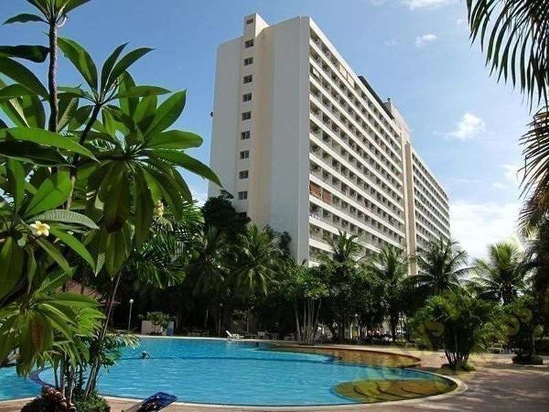 Condo for rent in View Talay 1 Jomtien Thailand