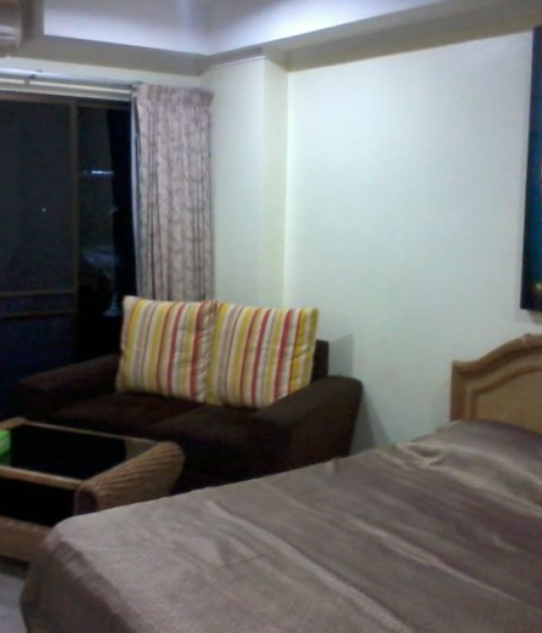 Ground floor condo for rent