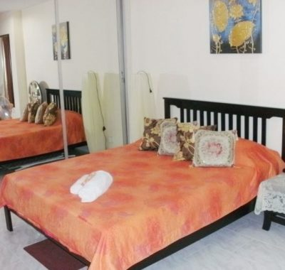 Condo for rent in Jomtien Thailand