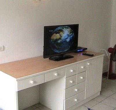 Rental in Jomtien view Talay 1A with flat screen tv